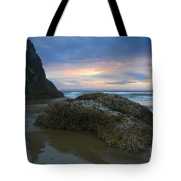 Pastel Illusions Tote Bag by Mike  Dawson