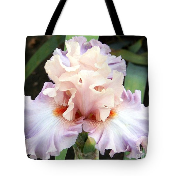 Pastel Variations Tote Bag
