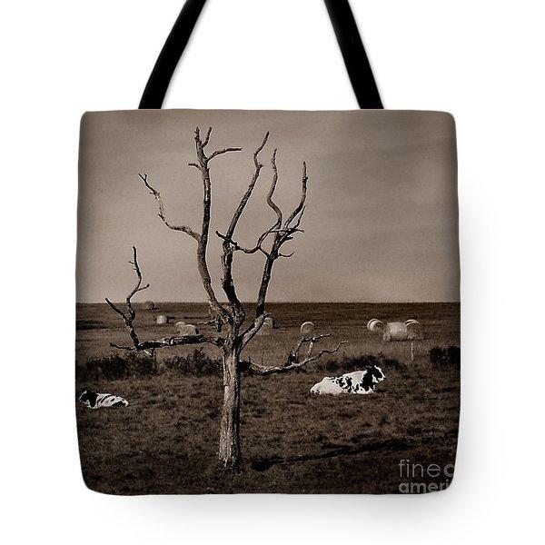 Pastorale 2 Tote Bag