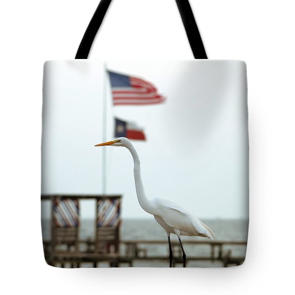 Patriotic Tote Bag