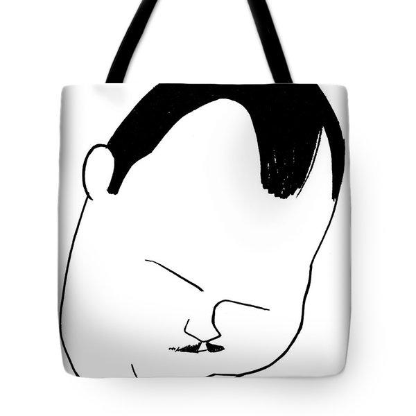Paul Whiteman (1890-1967) Tote Bag by Granger