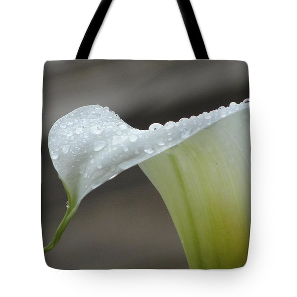 Tote Bag featuring the photograph Peaceful Moments by Tiffany Erdman