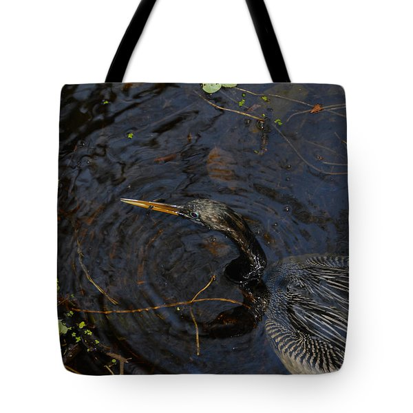 Perfect Catch Tote Bag