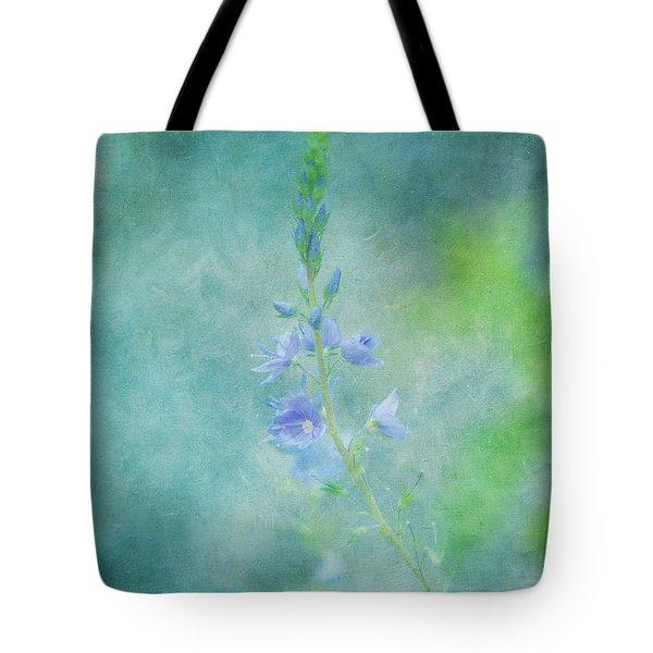 Perfect Dream Tote Bag by Kim Hojnacki