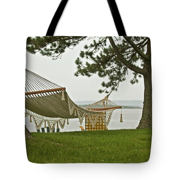 Perfect Spot Tote Bag by Paul Mangold