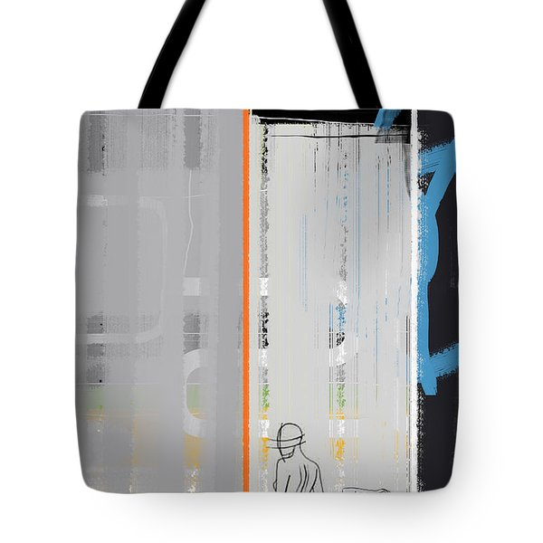 Performers Tote Bag