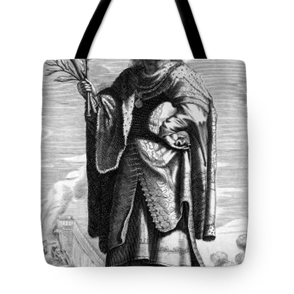 Periander, Sage Of Greece Tote Bag by Science Source