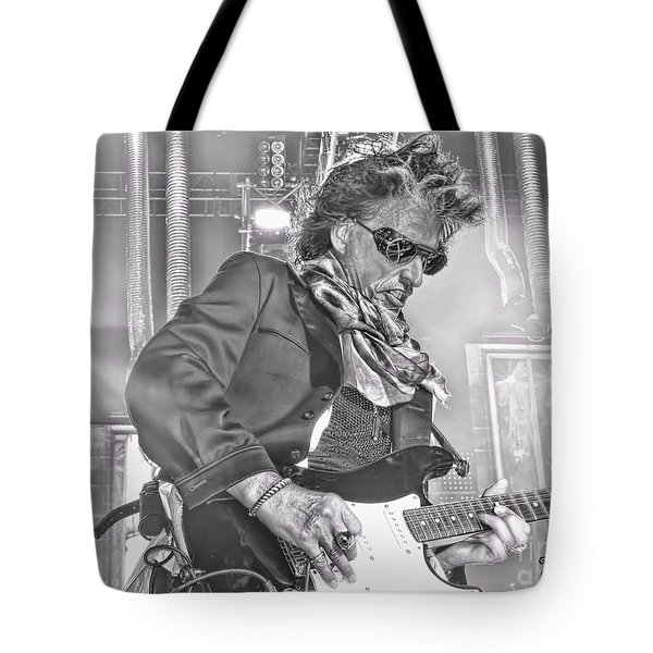 Tote Bag featuring the photograph Perry  by Traci Cottingham