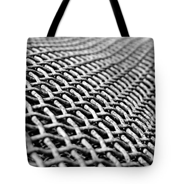 Perspective Tote Bag by Leanna Lomanski
