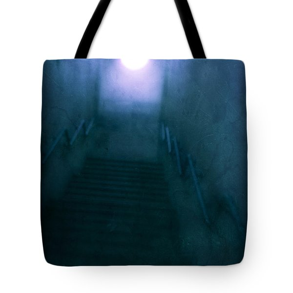 Phantasm Tote Bag by Andrew Paranavitana