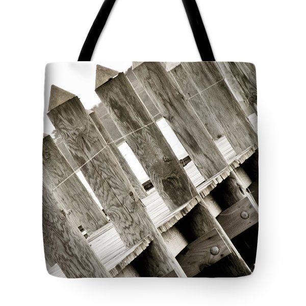 Phillies Dock Halladay Tote Bag by Trish Tritz