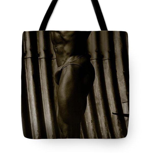 Photo 1 Tote Bag by Marcin and Dawid Witukiewicz
