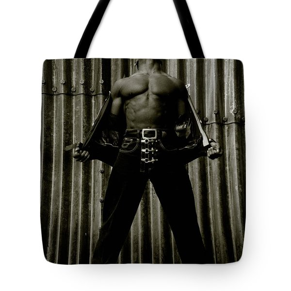 Photo 10 Tote Bag by Marcin and Dawid Witukiewicz