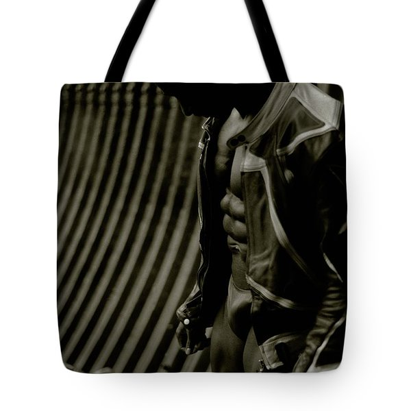 Photo 11 Tote Bag by Marcin and Dawid Witukiewicz