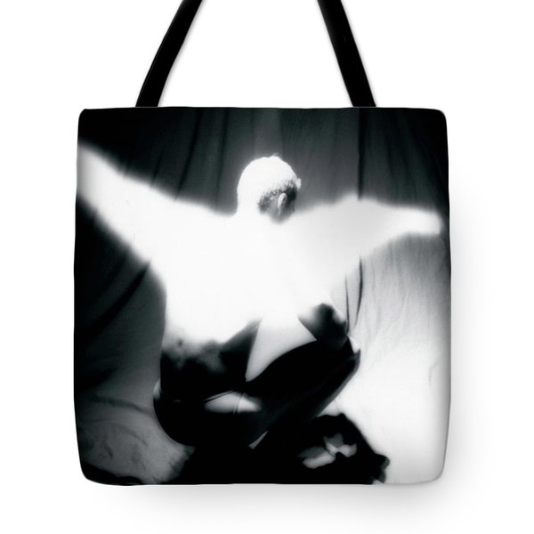 Photo 19 Tote Bag by Marcin and Dawid Witukiewicz
