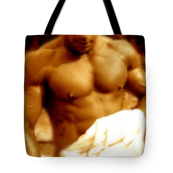 Photo 22 Tote Bag by Marcin and Dawid Witukiewicz