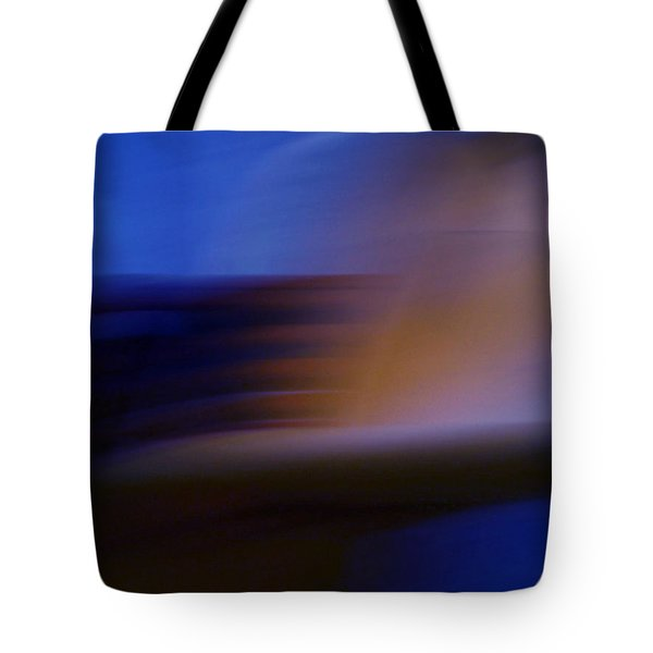 Tote Bag featuring the photograph Photo Mixture Experiment by Colette V Hera  Guggenheim