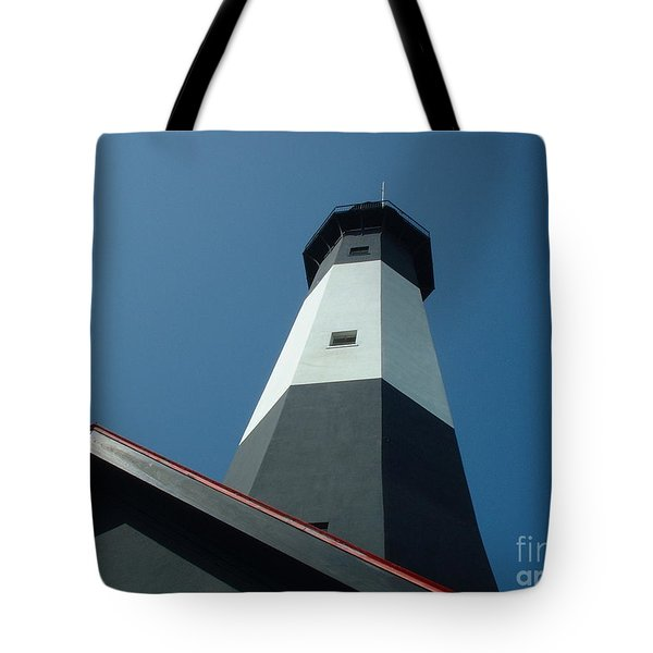 Pierce The Sky Tote Bag by Mark Robbins