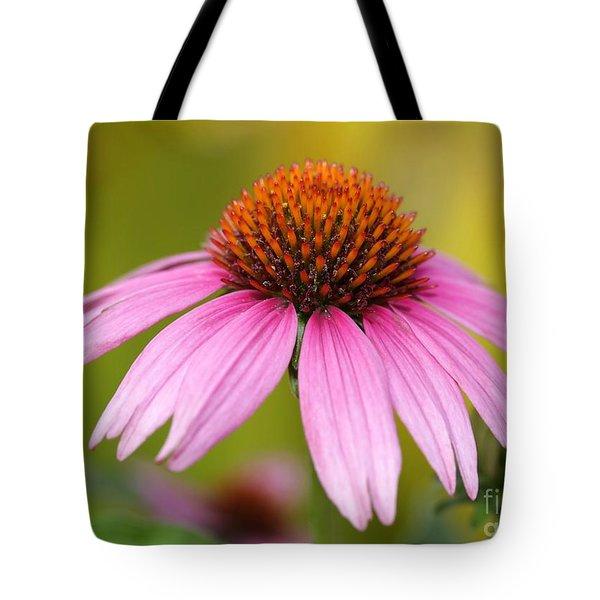 Pink Is In Tote Bag by Sabrina L Ryan