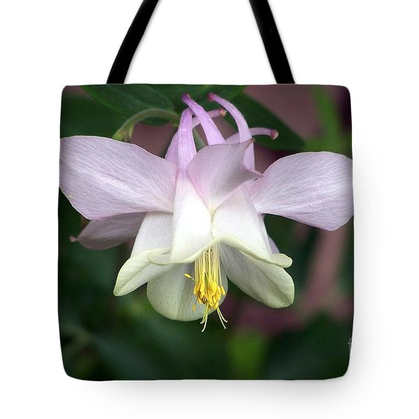 Pink Perfection Tote Bag by Dorrene BrownButterfield