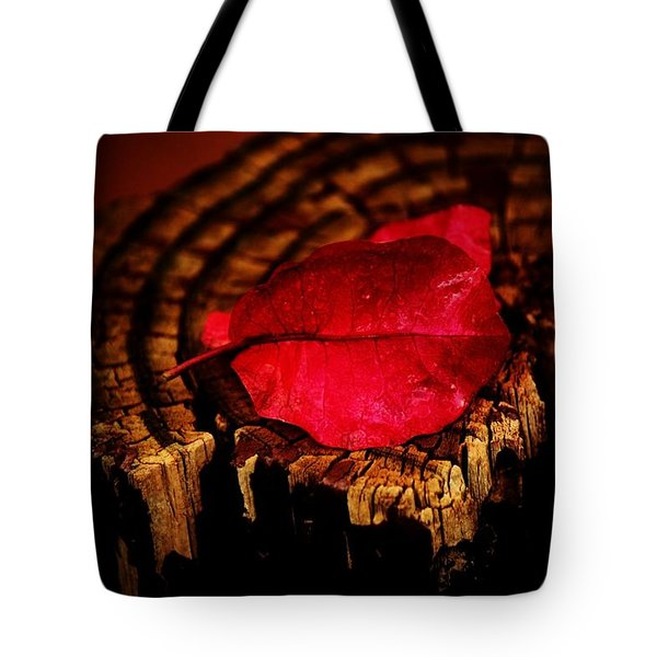Tote Bag featuring the photograph Pink Petal by Jessica Shelton