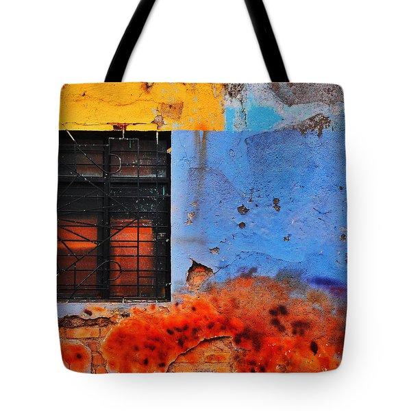 Playa Tote Bag by Skip Hunt