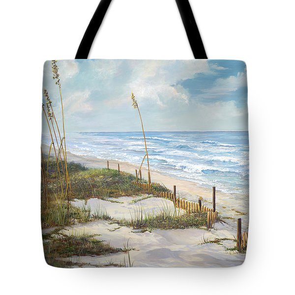 Playalinda Tote Bag