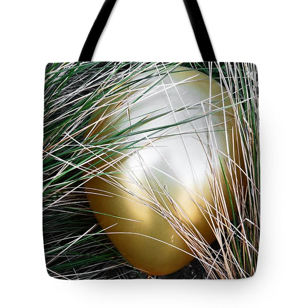 Tote Bag featuring the photograph Playing Hide And Seek by Steve Taylor