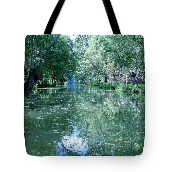 Poitevin Marsh Tote Bag by Poitevin Marsh