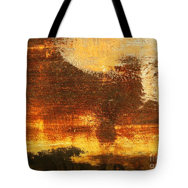 Poodle Tote Bag by Eena Bo