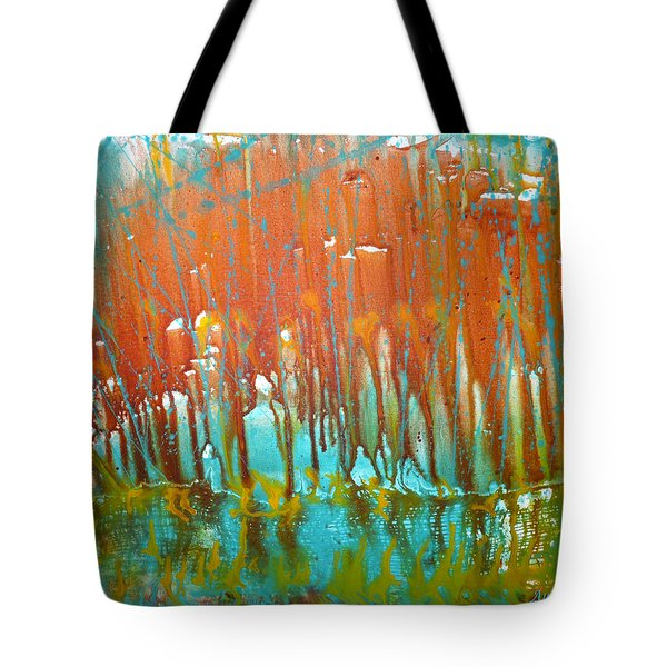 Pour One Tote Bag