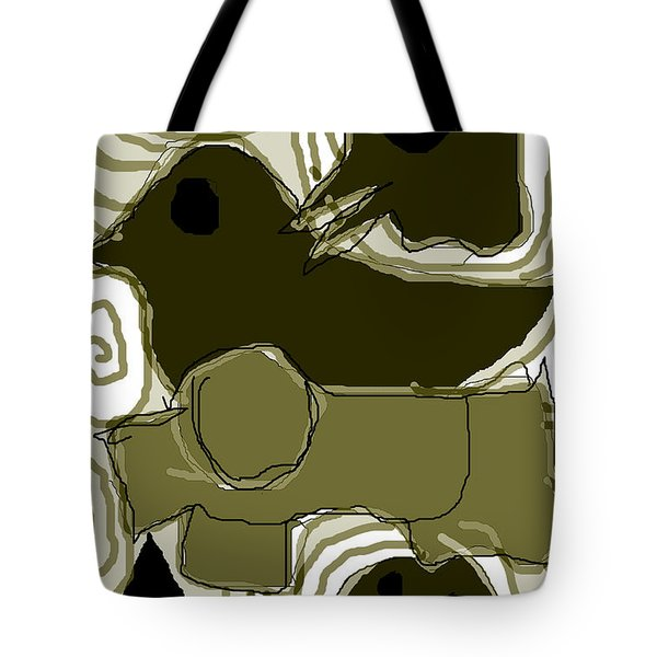 Poverty Point 1 Tote Bag