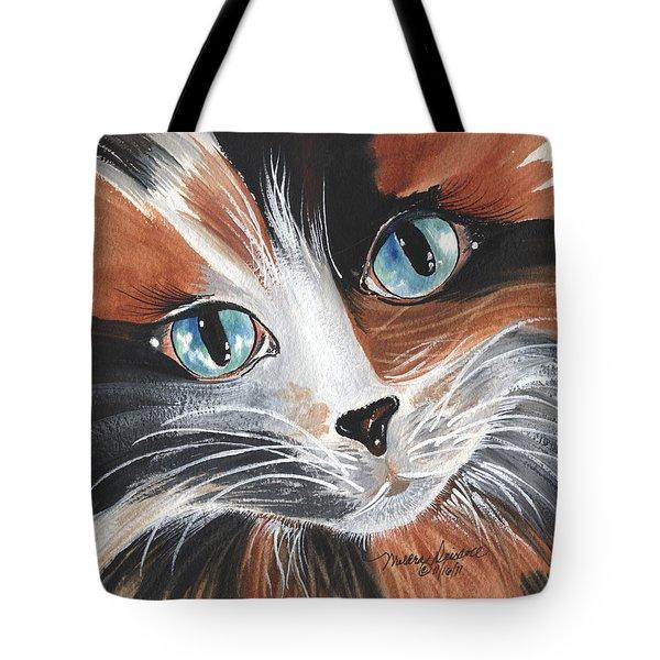 Precious Tote Bag
