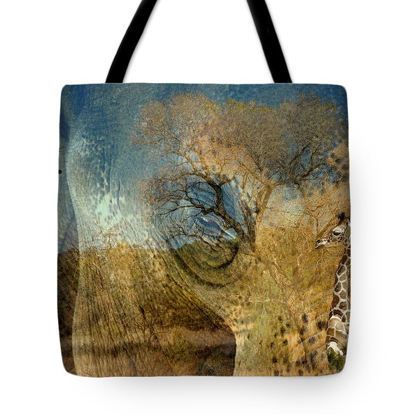 Tote Bag featuring the photograph Preservation by Vicki Pelham