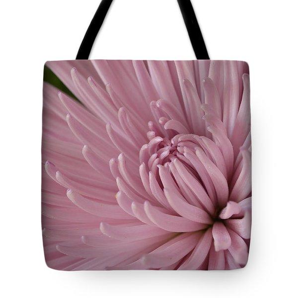 Pretty In Purple 2 Tote Bag