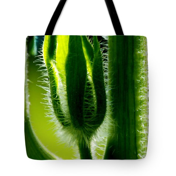 Prickly Affairs Tote Bag
