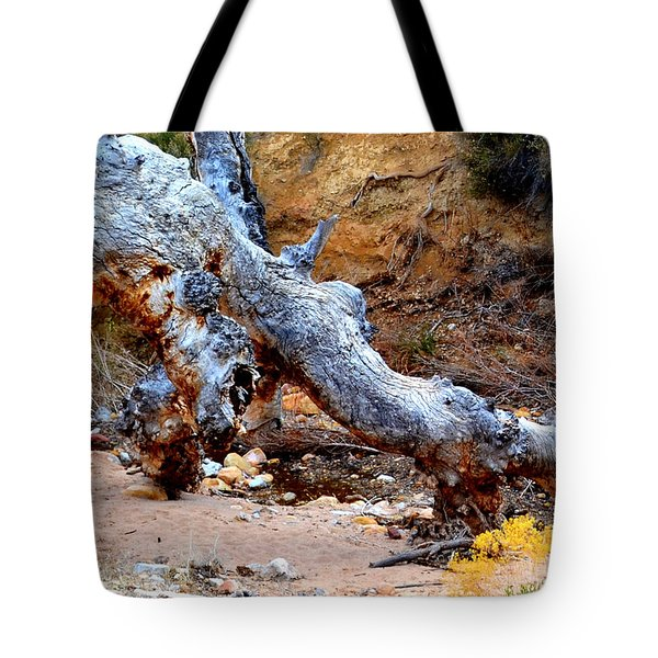 Profile Of The Dragon Tote Bag by Diane montana Jansson