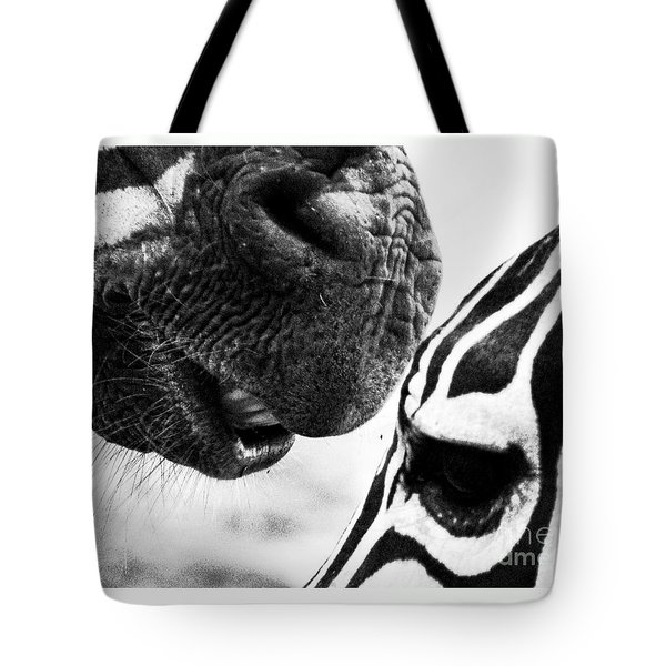 Tote Bag featuring the photograph Promises by Traci Cottingham
