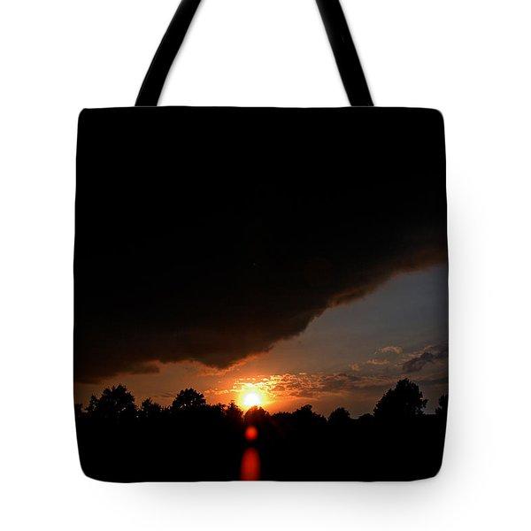 Protection From Dark Forces Tote Bag by LeeAnn McLaneGoetz McLaneGoetzStudioLLCcom