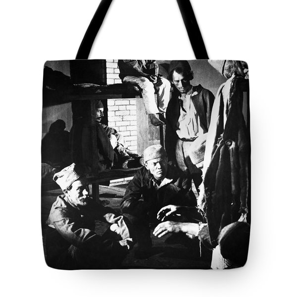 Pudovkin: Motgher, 1926 Tote Bag by Granger