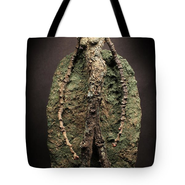 Pulcher Tote Bag by Adam Long