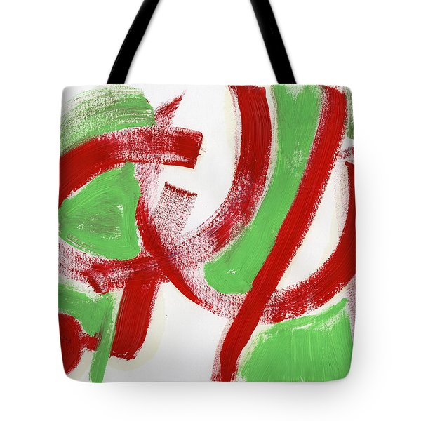 Punishment And Reward Tote Bag by Taylor Webb