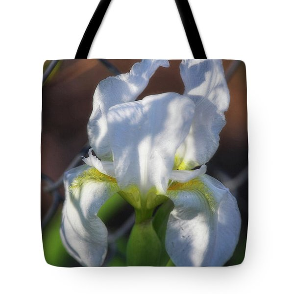 Tote Bag featuring the photograph Puppy Dog Ears by Joan Bertucci