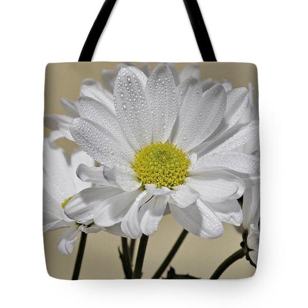 Pure Tote Bag by Nancie DeMellia
