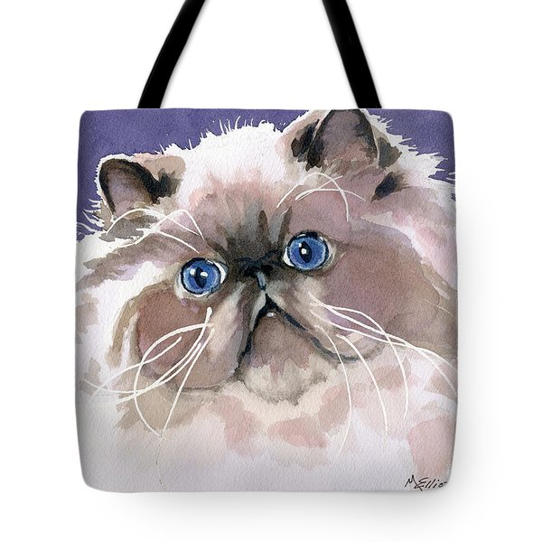 Pure Sweetness Tote Bag by Marsha Elliott