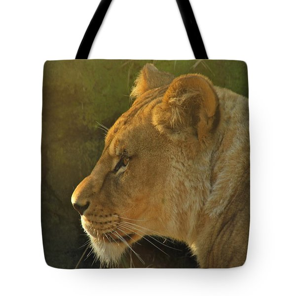 Pursuit Of Pride Tote Bag