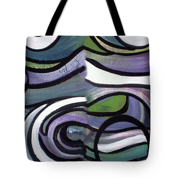 Rational Decisions Tote Bag