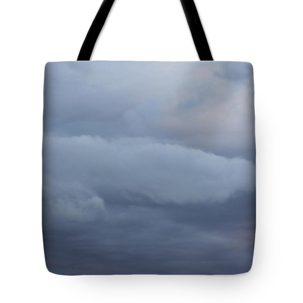 Reach For The Sky 8 Tote Bag by Mike McGlothlen
