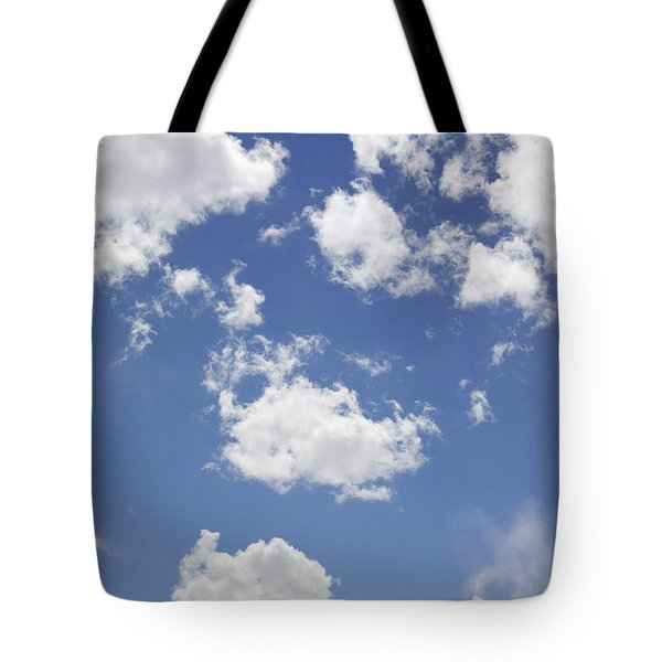 Reach For The Sky Tote Bag by Mike McGlothlen