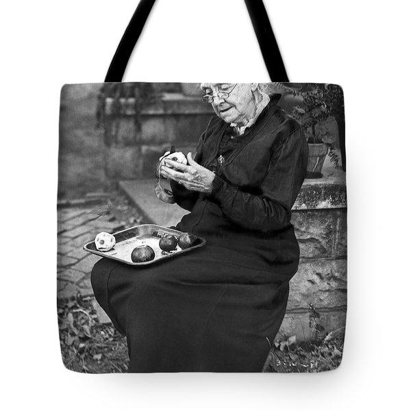 Rebecca Ann Felton Tote Bag by Granger